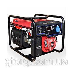 Генератор двухтопливный Lifan 2.8GF-7 LS BG