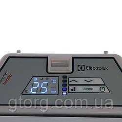 Обігрівач Electrolux ECH/AGI-2500 - електричний конвектор інверторний