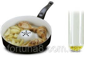 Сковорода DRY COOKER  драй купер, фото 2