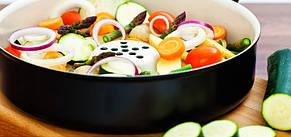 Сковорода DRY COOKER  драй купер, фото 3