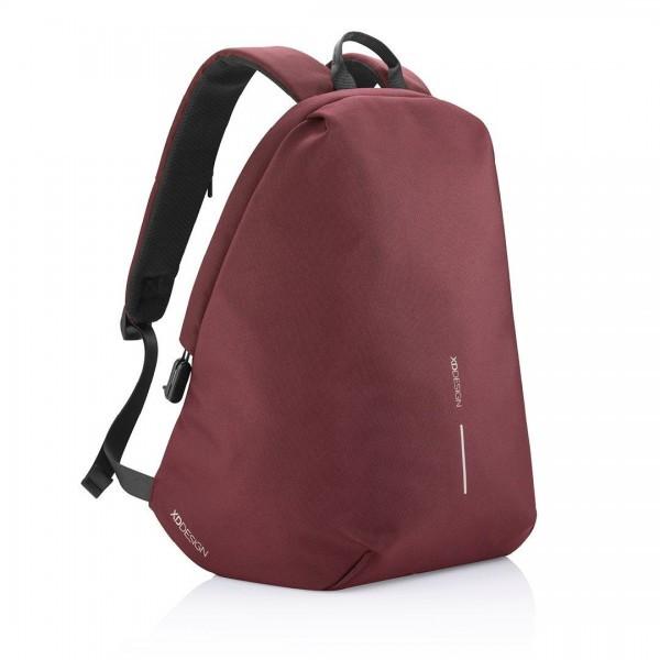 Антикрадій рюкзак XD Design Bobby Soft Anti-Theft Backpack червоний (P705.794)