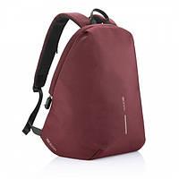Антикрадій рюкзак XD Design Bobby Soft Anti-Theft Backpack червоний (P705.794), фото 1