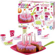 Торт набор С Днём рождения Ecoiffier 2613
