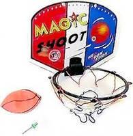 Баскетбольное кольцо m 1076