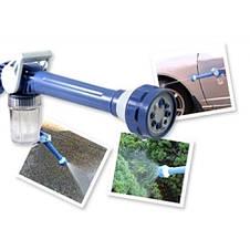 Мультифункциональный водомет Ez Jet Water Cannon водомет купить водомет, фото 3