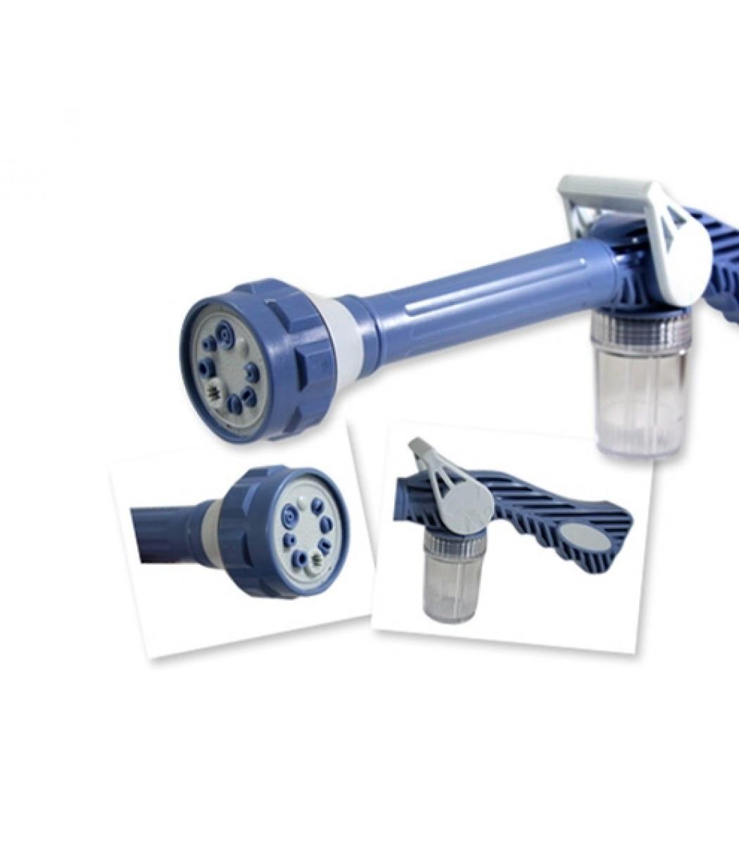 Мультифункциональный водомет Ez Jet Water Cannon водомет купить водомет