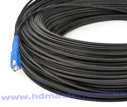 FTTH patchcord SC/UPC-SC/UPC-150 Flex