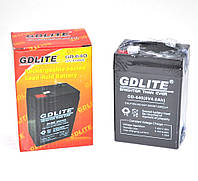 Аккумулятор GDLITE GD-640 (GD-645) 6V 4.0AH