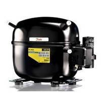 Компрессор холодильный герметичный Danfoss SC21G (поршневой компрессор)