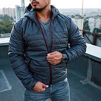 Мужская куртка Hot   Отличное качество   Быстрая доставка