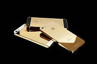 Позолота IPhone