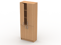 Шкаф для документов /шкаф комбинированный/