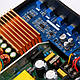 Усилитель звука 2.1 TPA3255 *2шт. Bluetooth 150Вт*2 + 300Вт QCC3034 aptx-HD 220V в корпусе, фото 10
