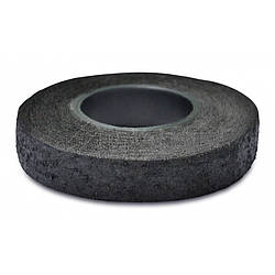 Ізострічка ХБ чорна 15ммх12м 10-726 | изолента черная стрічка ізоляційна, лента изоляционная, ізолента, ізострічка, изолента,