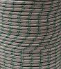 Статическая полиамидная веревка диаметром 8 мм (репшнур, шнур 8мм)