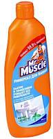 Мистер Мускул для ванной Универсал Мятная свежесть 450мл