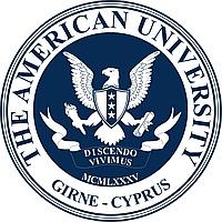 Программа Магистратуры в Американском университете Гирне