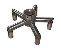 Рассеиватель стальной к твердотопливному котлу Буран 12, 20, 40 кВт