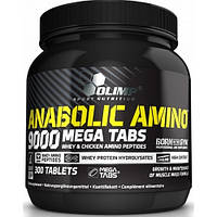 Anabolic Amino 9000 300таб