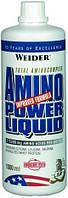 Amino Power Liquid 1 l cola flavour