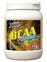 BCAA Citrulline 600g blackcurrant