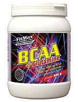 BCAA Glutamina 600 g lemon grape fruit