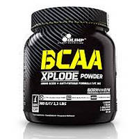 BCAA Xplode 500 g orange