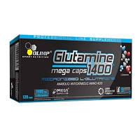 L-Glutamine Mega 120капс