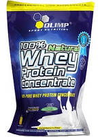 100% Natural Whey Protein Concentrate 700 g natural