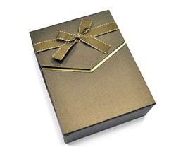 Подарочная коробка для именных ручек салона