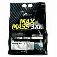 MAX MASS 3 XL 6 kg strawberry power