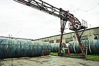 Резервуары подземные для воды