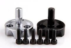 Адаптери T-Motor PA040 M6 короткі для MN3515, 3520, 4010, 4012, 4014, 4120 (2шт)