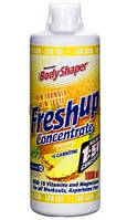 Fresh Up Concentrate 1l ice tea peach