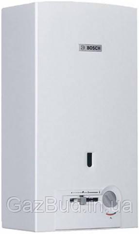 Газовая колонка Bosch W 10-2 P. Артикул 7701331010