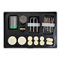 Набір наконечників для шліфування, 13 шт. 18-986