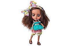Лялька Berjuan БІГГЕРС 32 см (MARTINA JIMENEZ)
