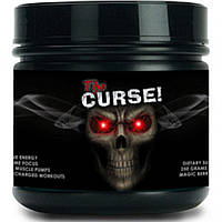Curse 250 g blue raspberry ice