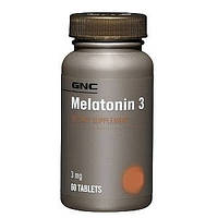 Melatonin 3 120таб