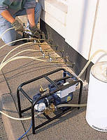 Dow Corning® 1-6184 Water Repellent инъекционная гидроизоляция