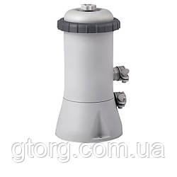 Картріджний моторний блок Intex 28638-1, 3 785 л/год, тип А