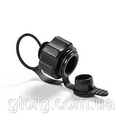 Клапан «2 в 1» Intex 10651 для надувных матрасов, кроватей, кресел