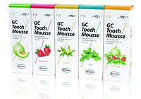 Тусс мусс GC Tooth Mousse