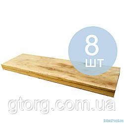 Підніжки під стійки Intex 55715, під стійки прямокутного басейну до 300 х 200 см (8 шт)