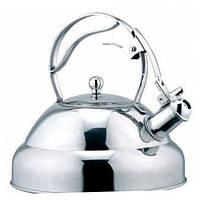 Чайник со свистком Bohmann  BH-9986   3,5 л, фото 1
