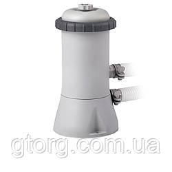 Уцінка! Картріджний фільтр насос Intex 28604 (Stock), 2 006 л/год, тип А