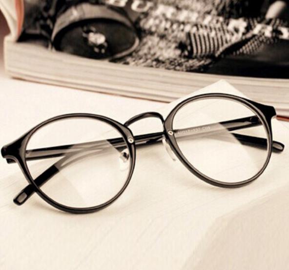 Очки имиджевые, прозрачное стекло, не для зрения: продажа, цена в ...