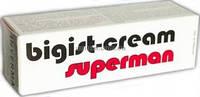 Крем - пролонгатор Bigist-Cream superman