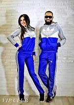 Мужской спортивный костюм без молнии, фото 3