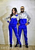 Мужской спортивный костюм без молнии, фото 2